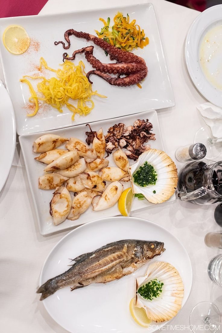 Traditional Slovenian Food to Delight Your Tastebuds