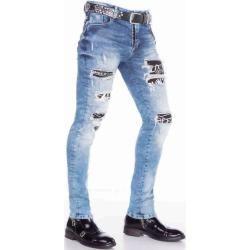 Photo of Jeans strappati e Zerrissene Jeans per Herren