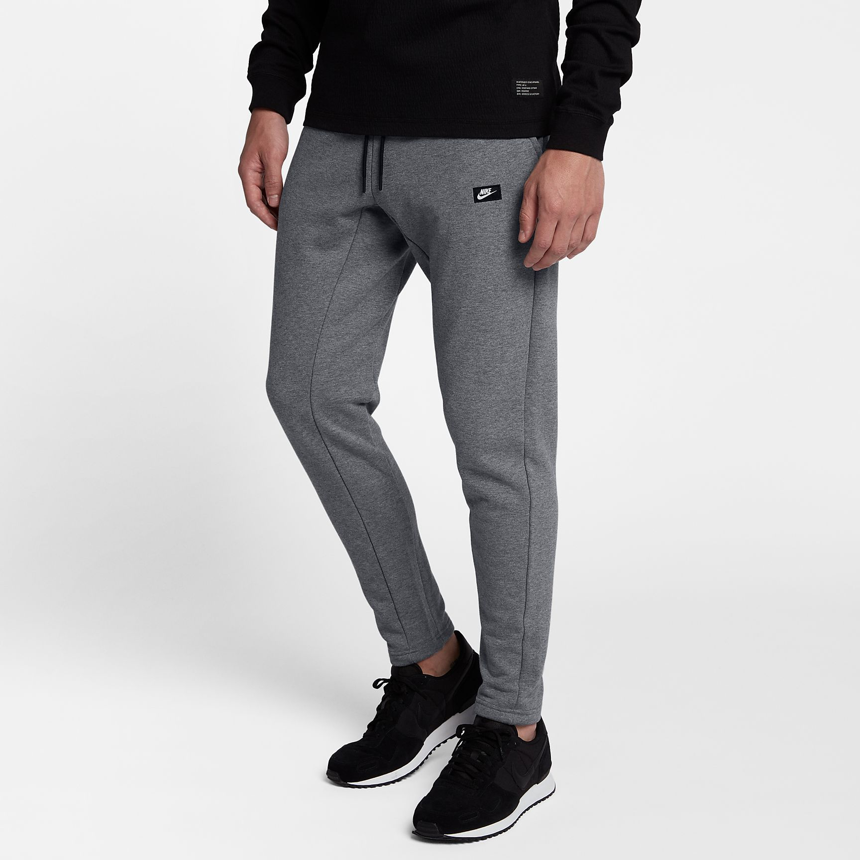 Unisex Low Price MODERN PANT - TROUSERS - Casual trousers Nike Free Shipping Manchester AcdH3