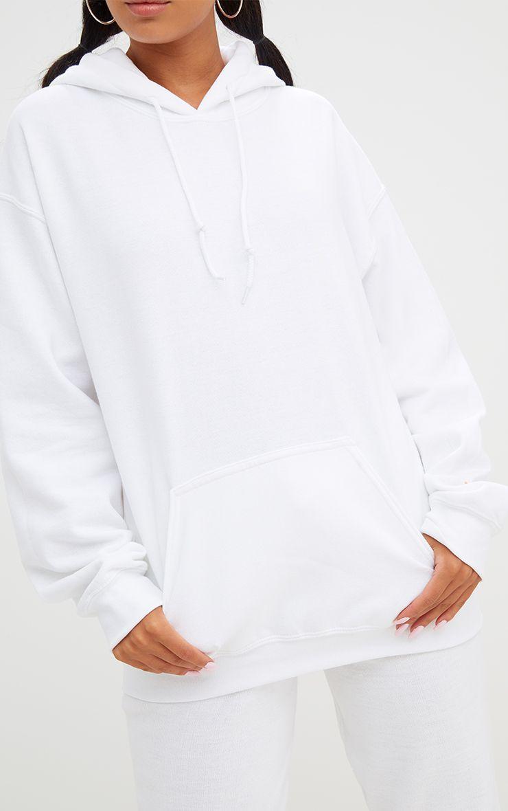 White Ultimate Oversized Hoodie White Hoodie Women White Hoodie Oversized White Hoodie [ 1180 x 740 Pixel ]