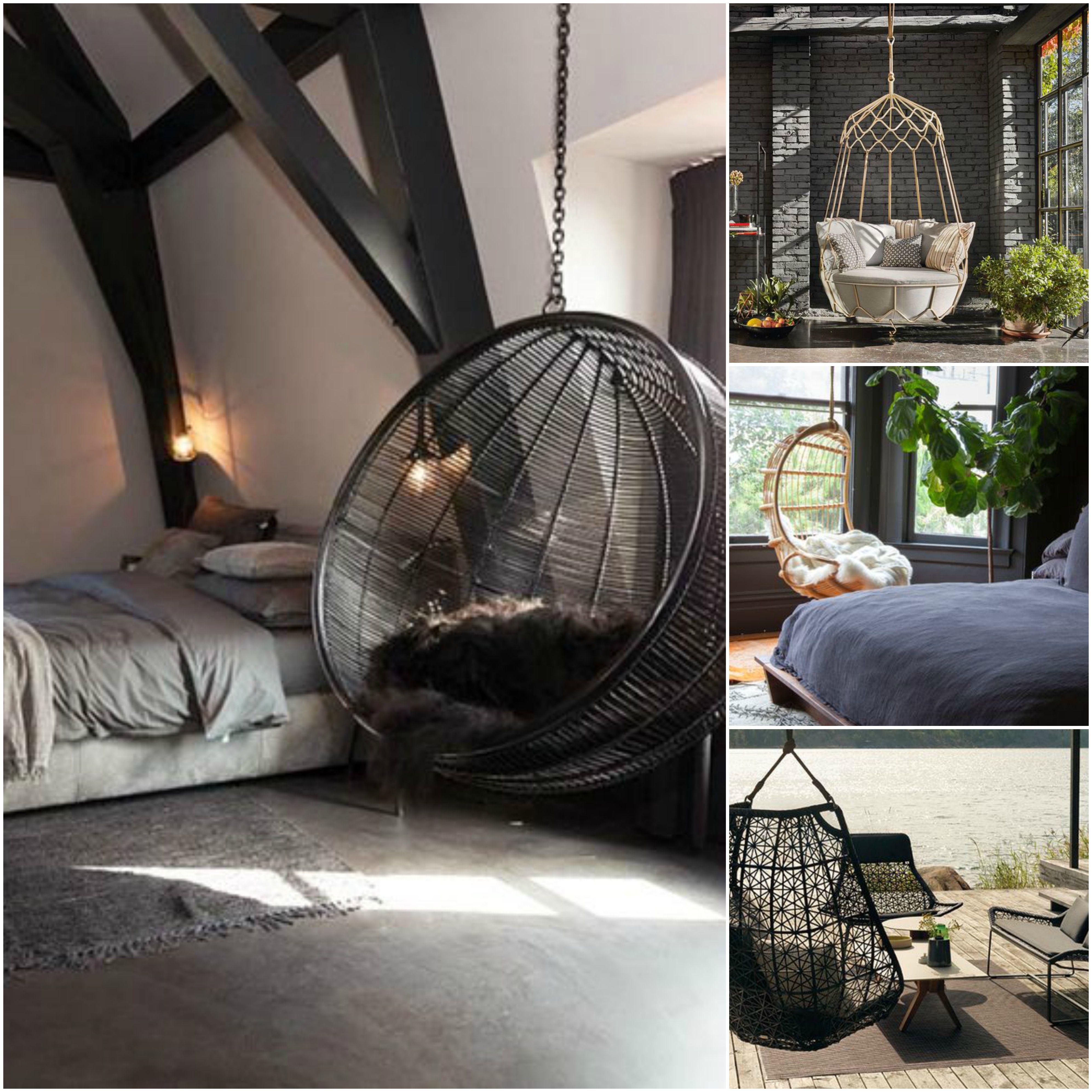 relaxing furniture. Relaxing Furniture. #mini #moodboard #hangingchairs #relaxing #hangstoel #cocoonen # Furniture O