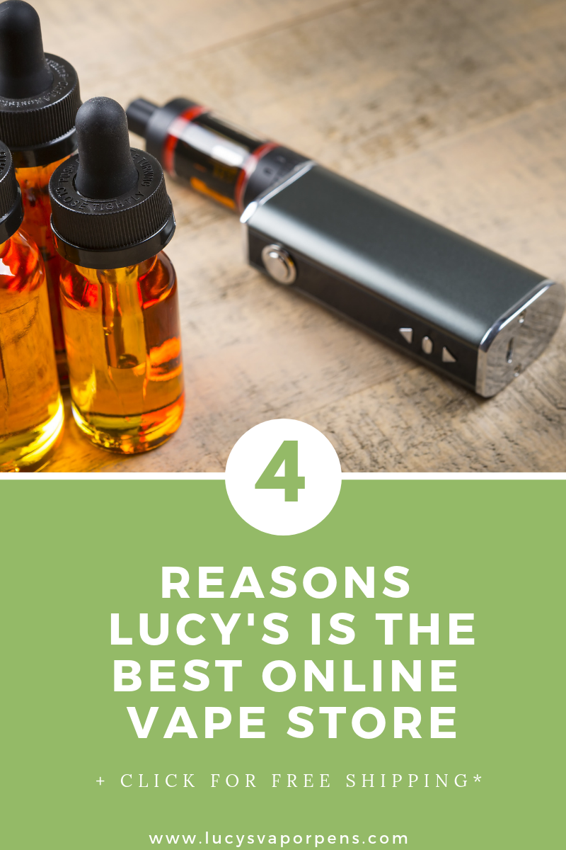 Looking for the best place to buy #vape juice online? Well
