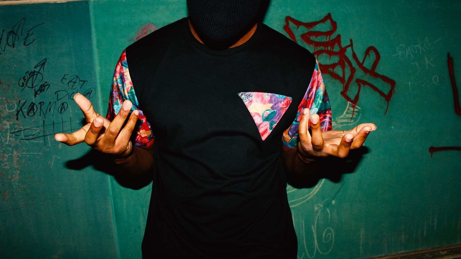 The New Face of Atlanta Street Wear: Foreign State of Mind