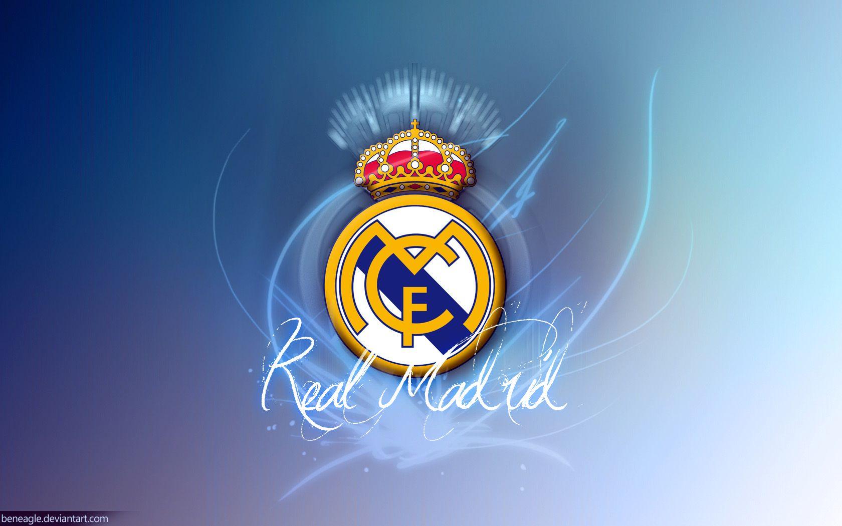Real Madrid 10 Best Wallpaper Hd Real Madrid Logo Wallpapers Real Madrid Logo Real Madrid Wallpapers