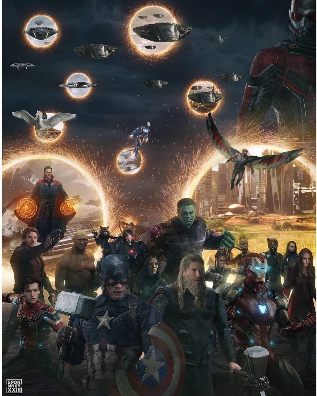 War Machine, Rocket and Rescue! Marvel MCU