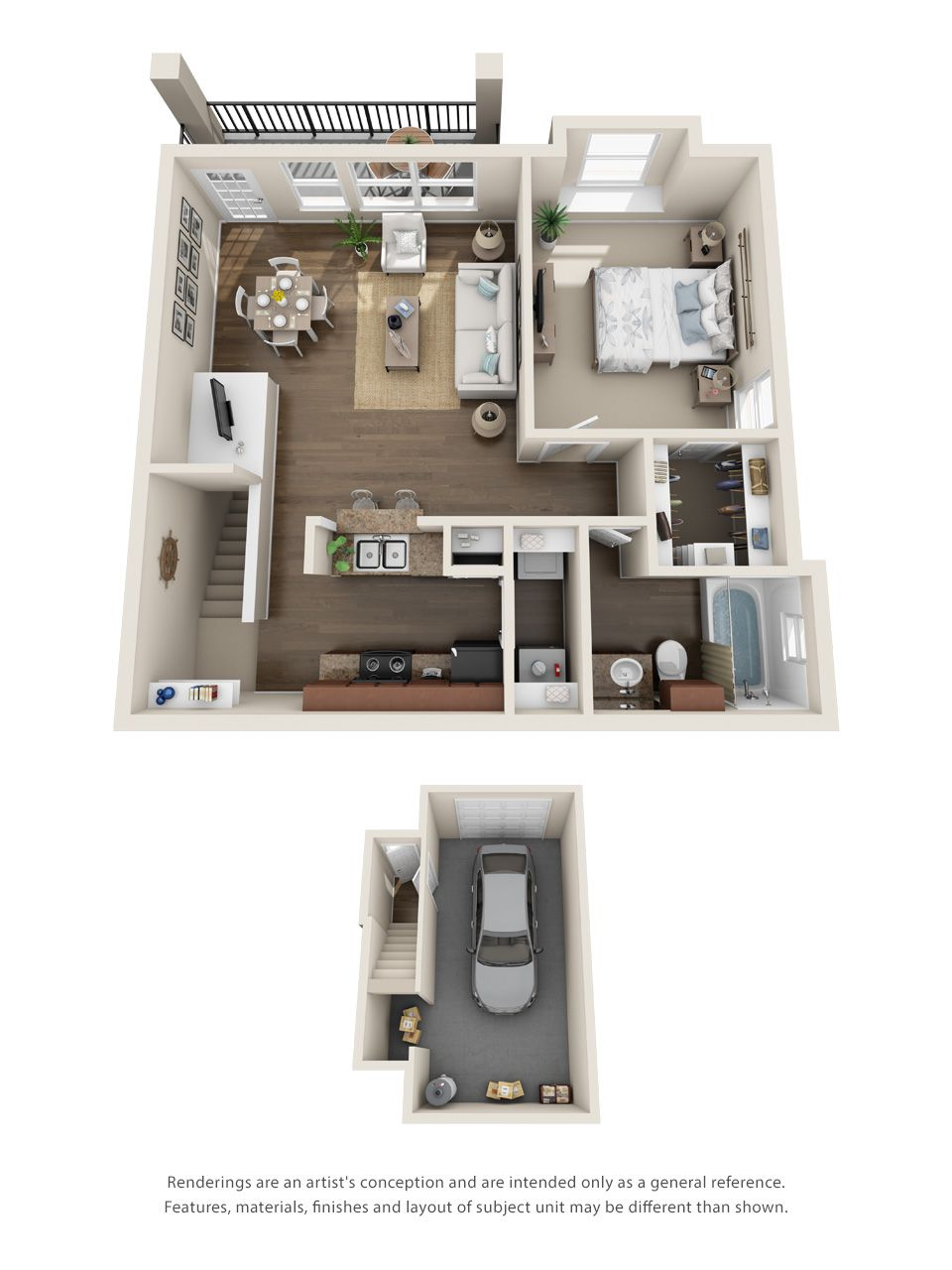 One, Two, Three & Four Bedroom Apartments in Rockwall, TX     #steadfast #apartment #renting #rental #texas #rockwall #apartmentfloorplans