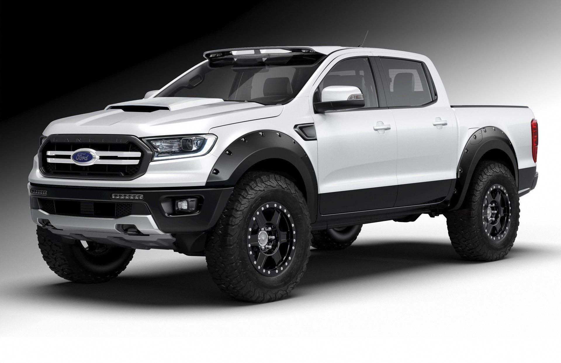 Ford Accessories Fordtrucks 2019 Ford Ranger Ford Ranger Ford Ranger Truck