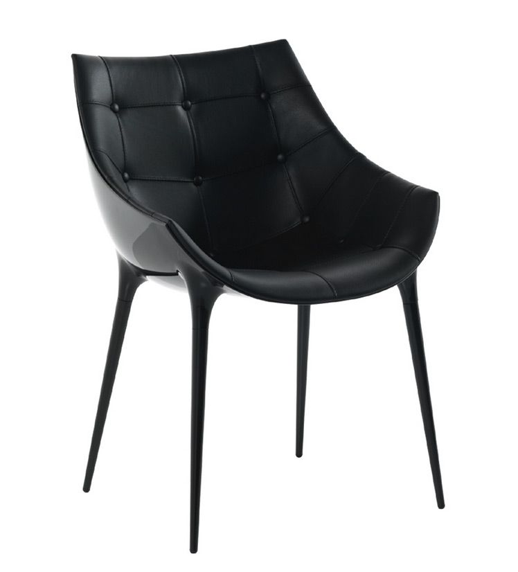 armchair passion von cassina design philippe starck. Black Bedroom Furniture Sets. Home Design Ideas