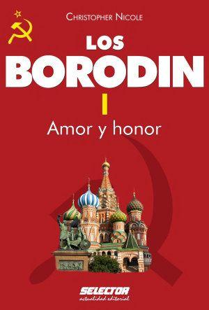 Libro Borodin I. Amor y honor PDF - Bajar Libros PDF