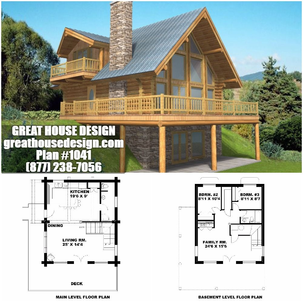 Home Plan 001 1041 Home Plan Great House Design Lake House Plans House Plans House Design