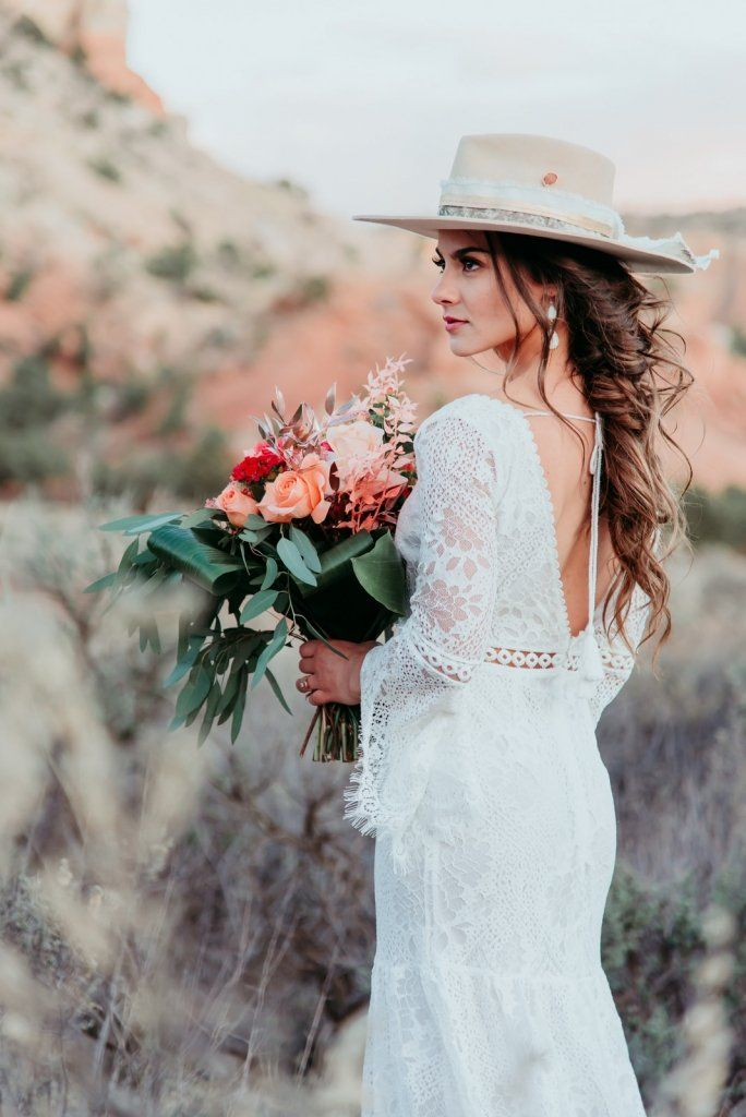 Elopement Dresses: 16 Cheap Options For Brides | Wandering Weddings -   17 wedding style Guides ideas