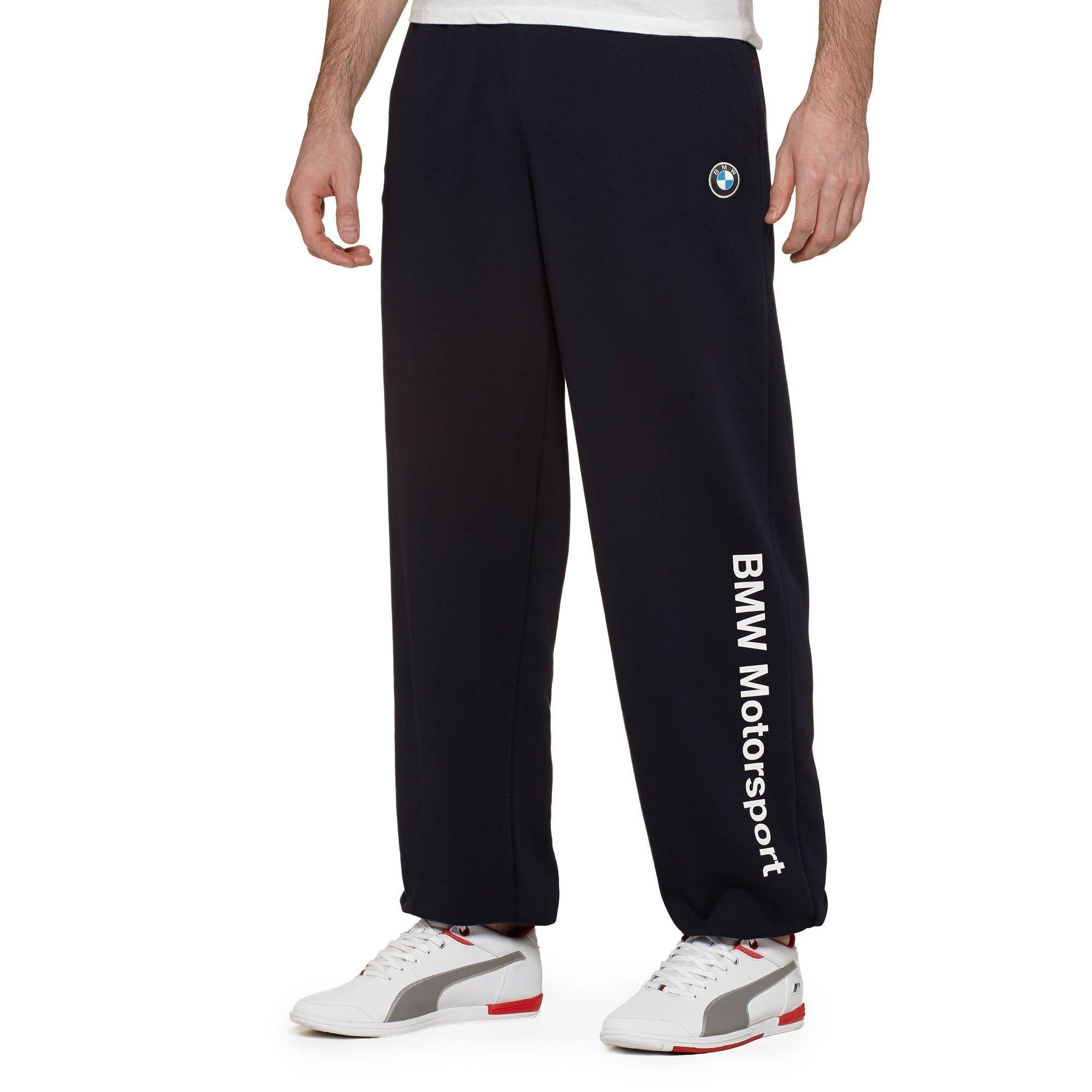 puma jogginghose bmw