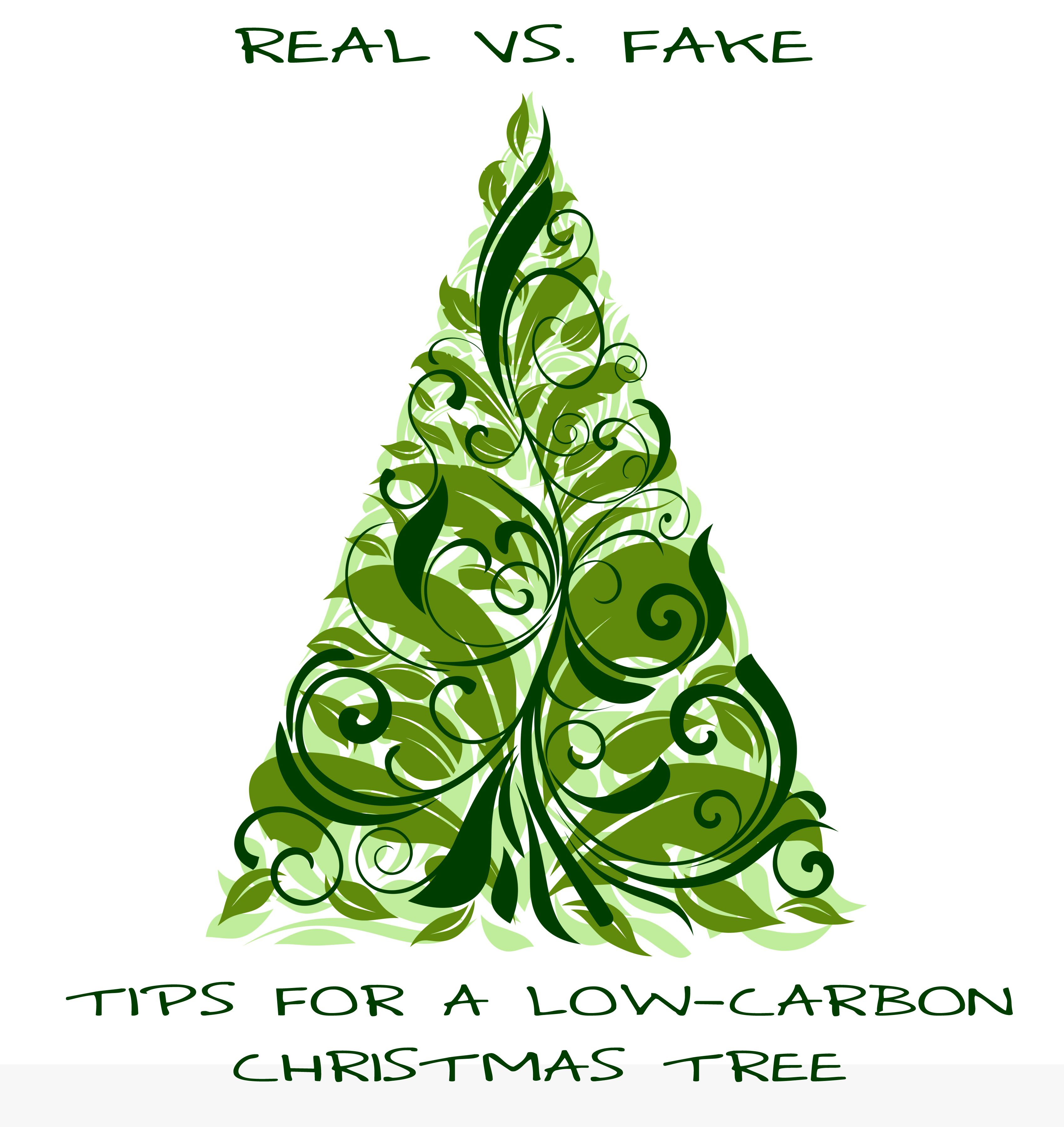 GREEN your Christmas tree! The biggest factors determining