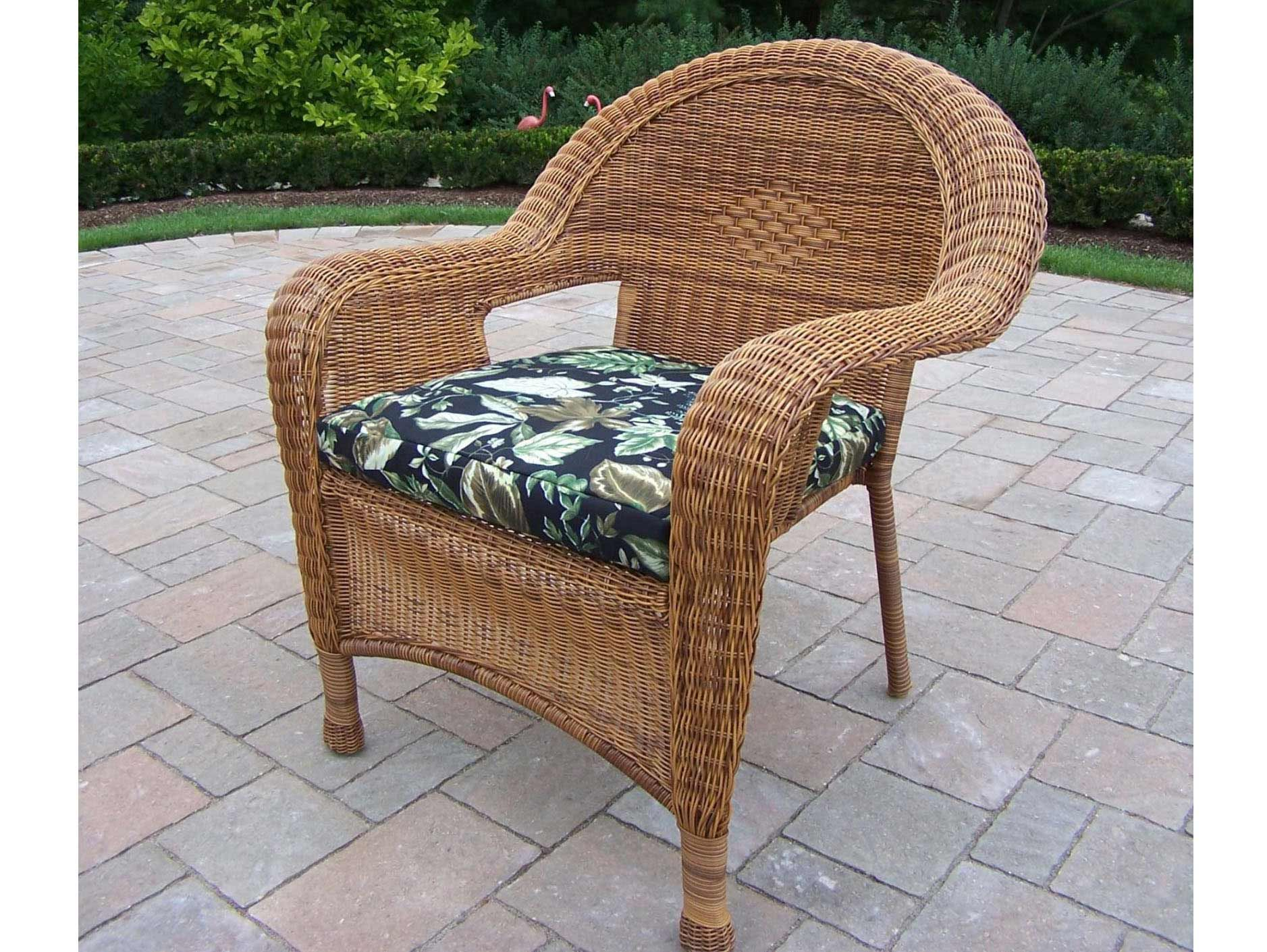 Download Full Size Image Wicker Furniture Cushions 1877—1410