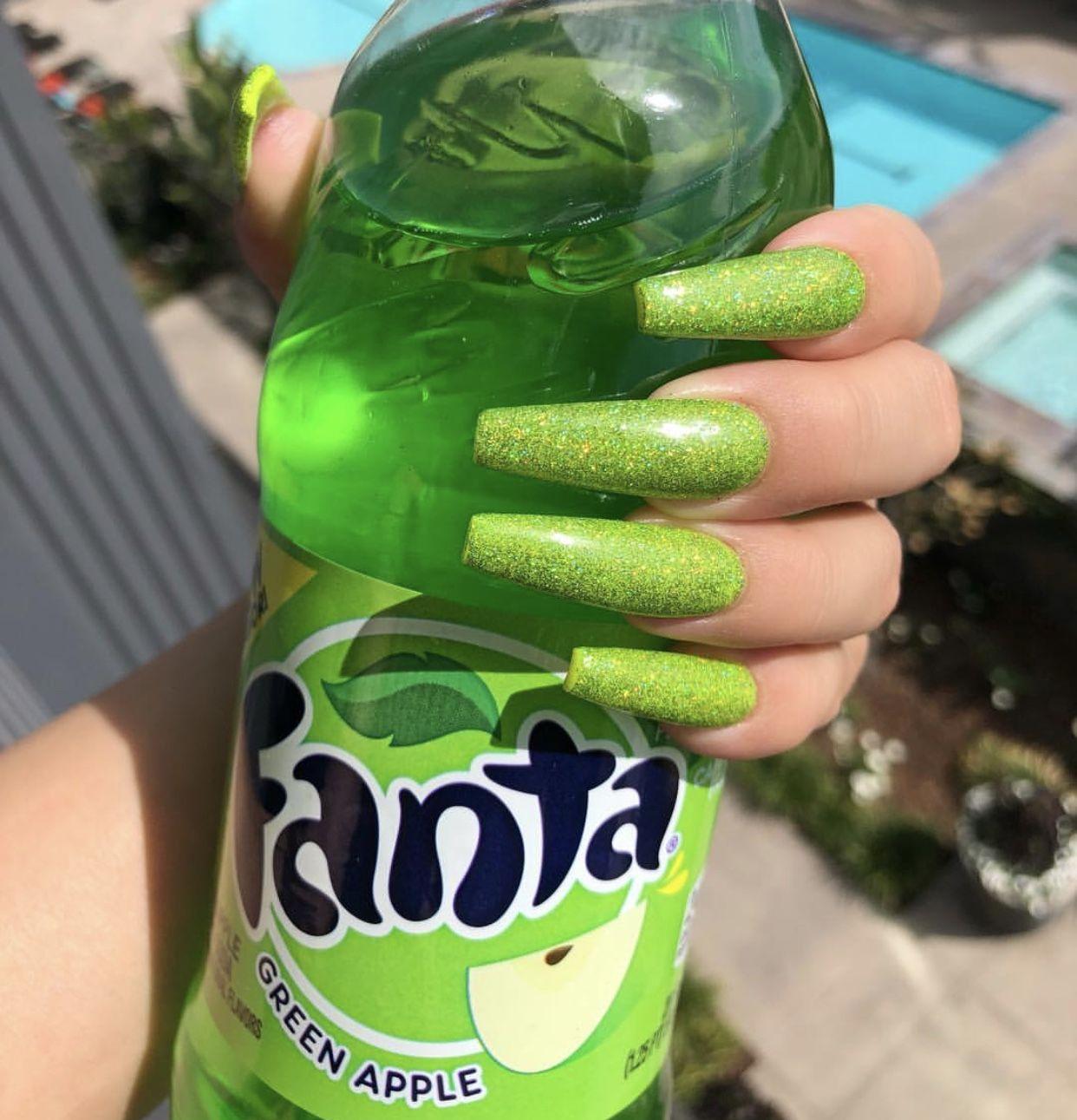 Pin de Max Rosso en extra long | Pinterest | Diseños de uñas, Uñas ...
