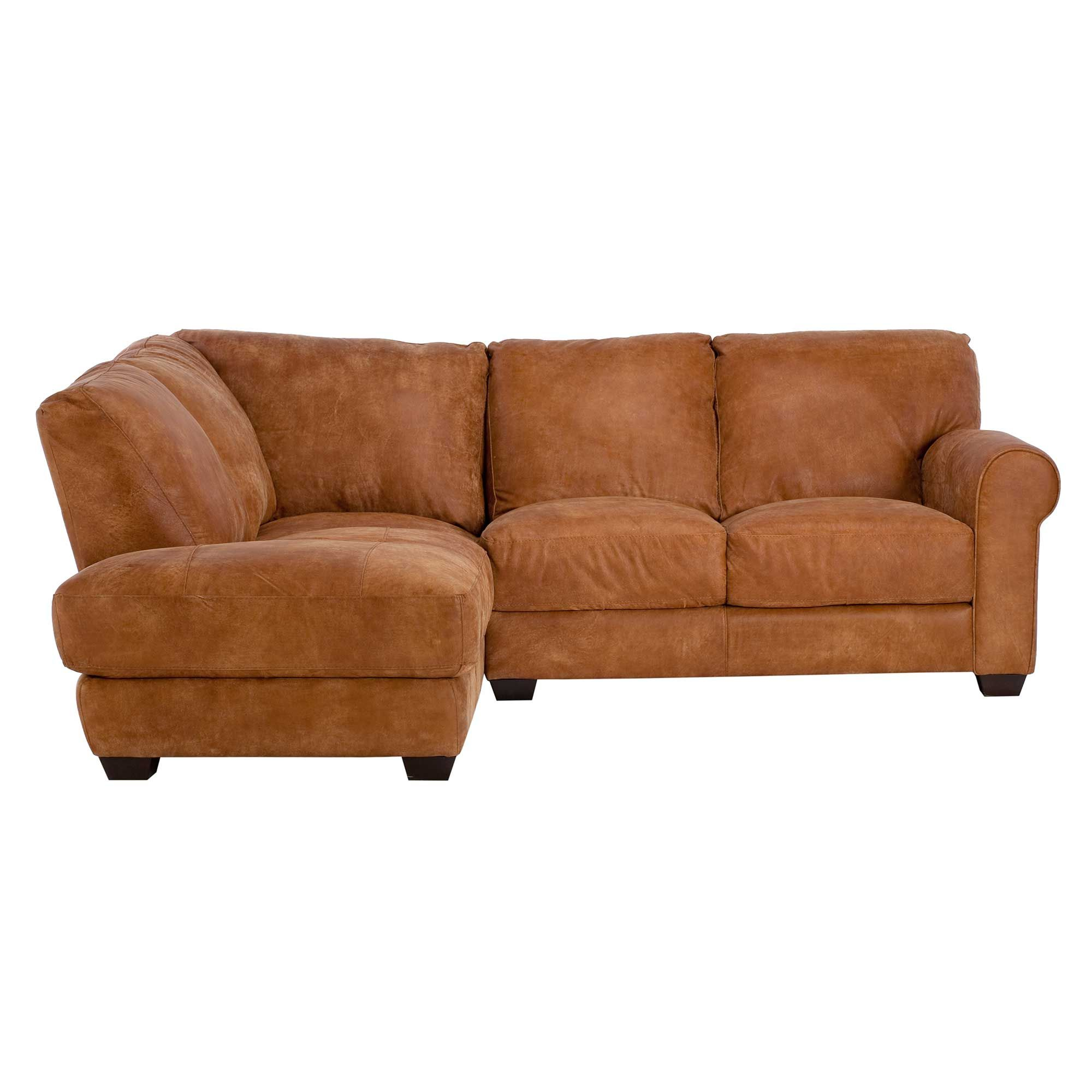 Leather Corner Sofa Lhf Sofas