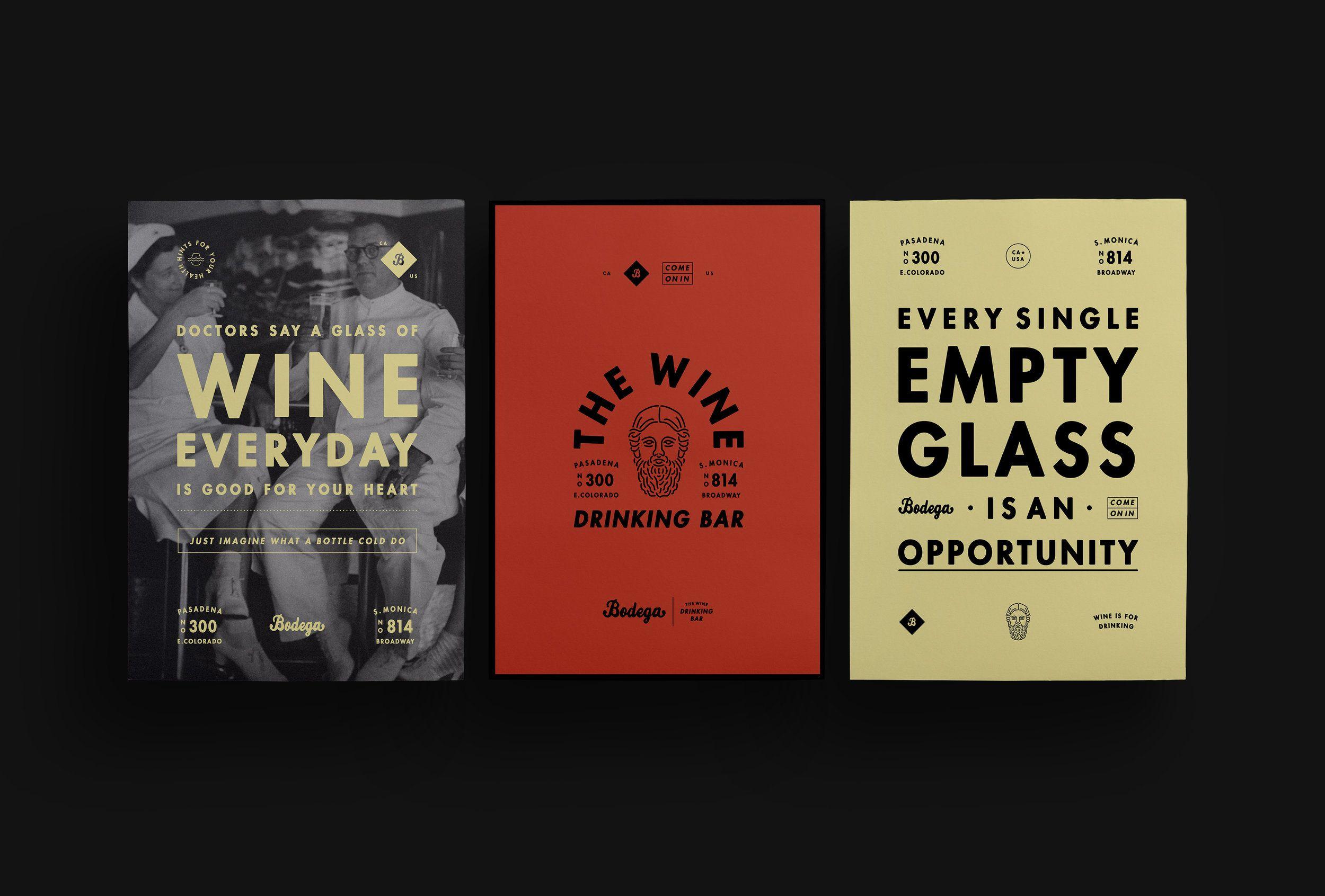 Bodega Wine Bar Ben Biondo Dark3 Jpg Wine Drinks Bar Drinks Design