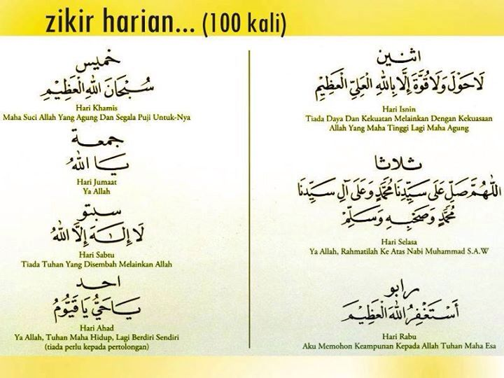 pin by nur shafiqah on islamic prayers bullet journal