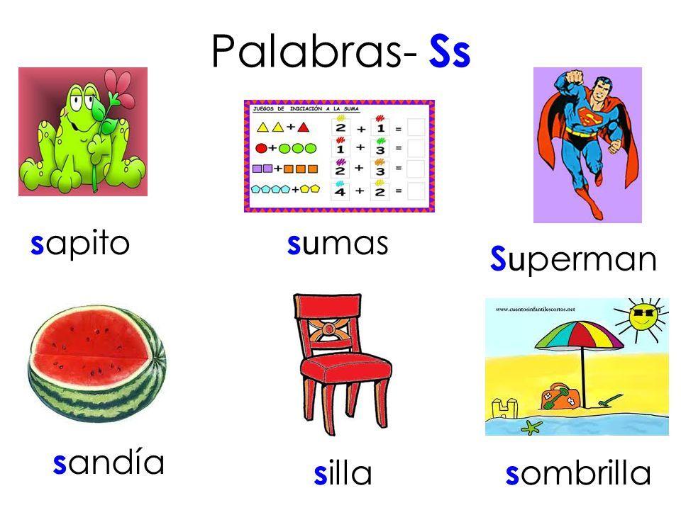 Pin En Lengua Silaba