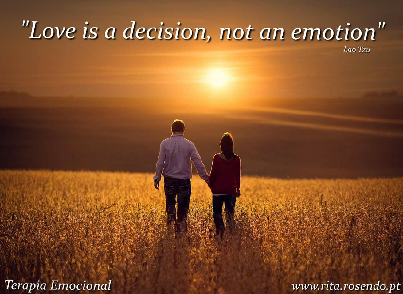 Terapia emocional - www.rita.rosendo.pt