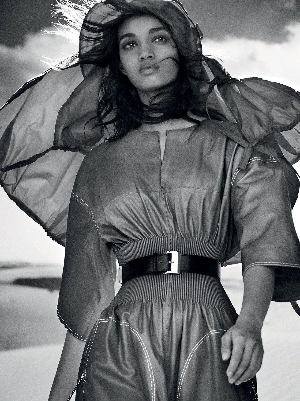 Wearesodroee Wind In Your Favor Publication Vogue Brazil April 2017 Model Ellen Rosa Photographer Giampaolo Sgura Fashion Editor Pedro Sales Hair