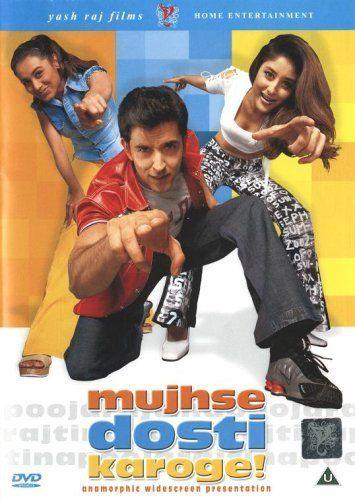 Mujhse Dosti Karoge 2002 Hd Movies Hd Movies Download Download Movies