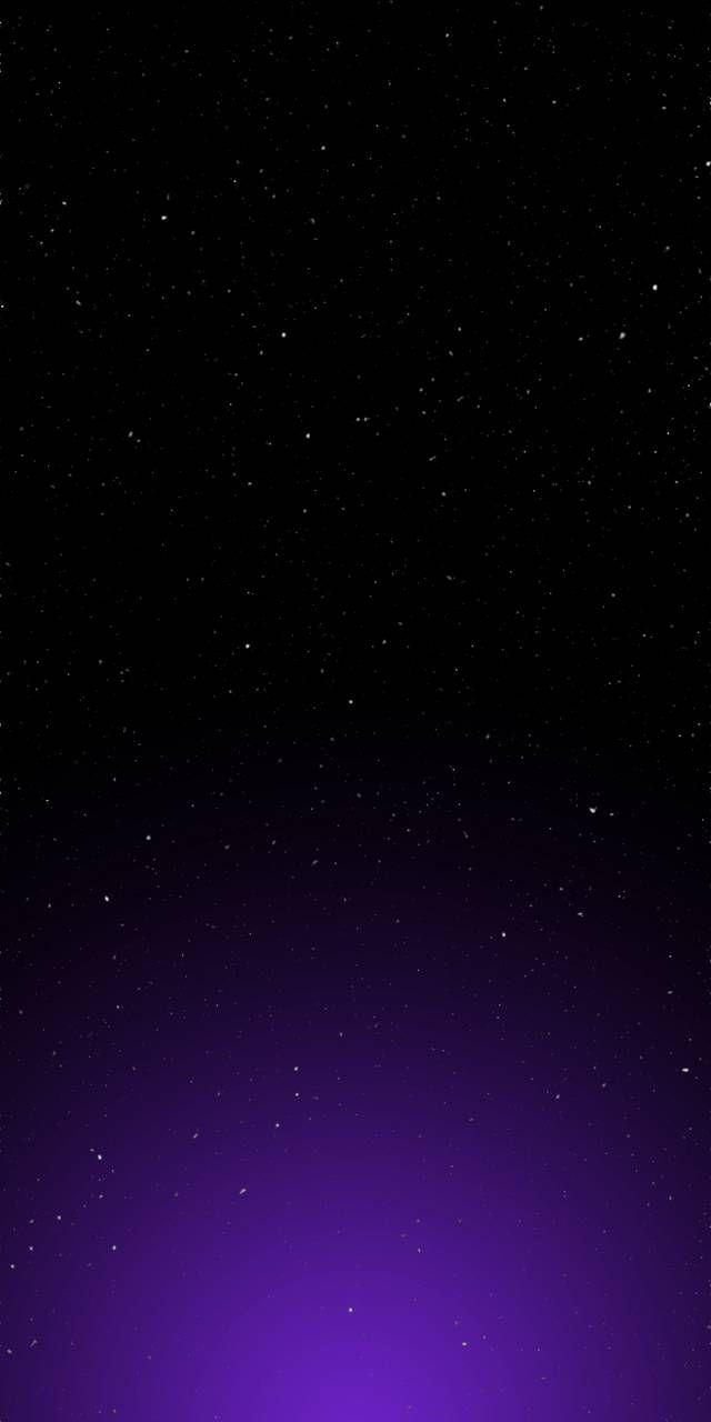 Abstract Space Phone Wallpaper Dark Purple Wallpaper Abstract Wallpaper