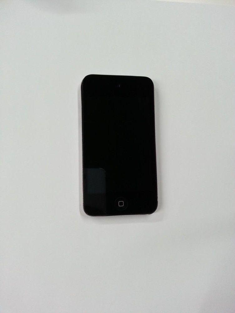 Apple iPod touch 4th Generation (gen) Black A1367 https://t.co/V4f0mfXYGt https://t.co/kANtfih1uy