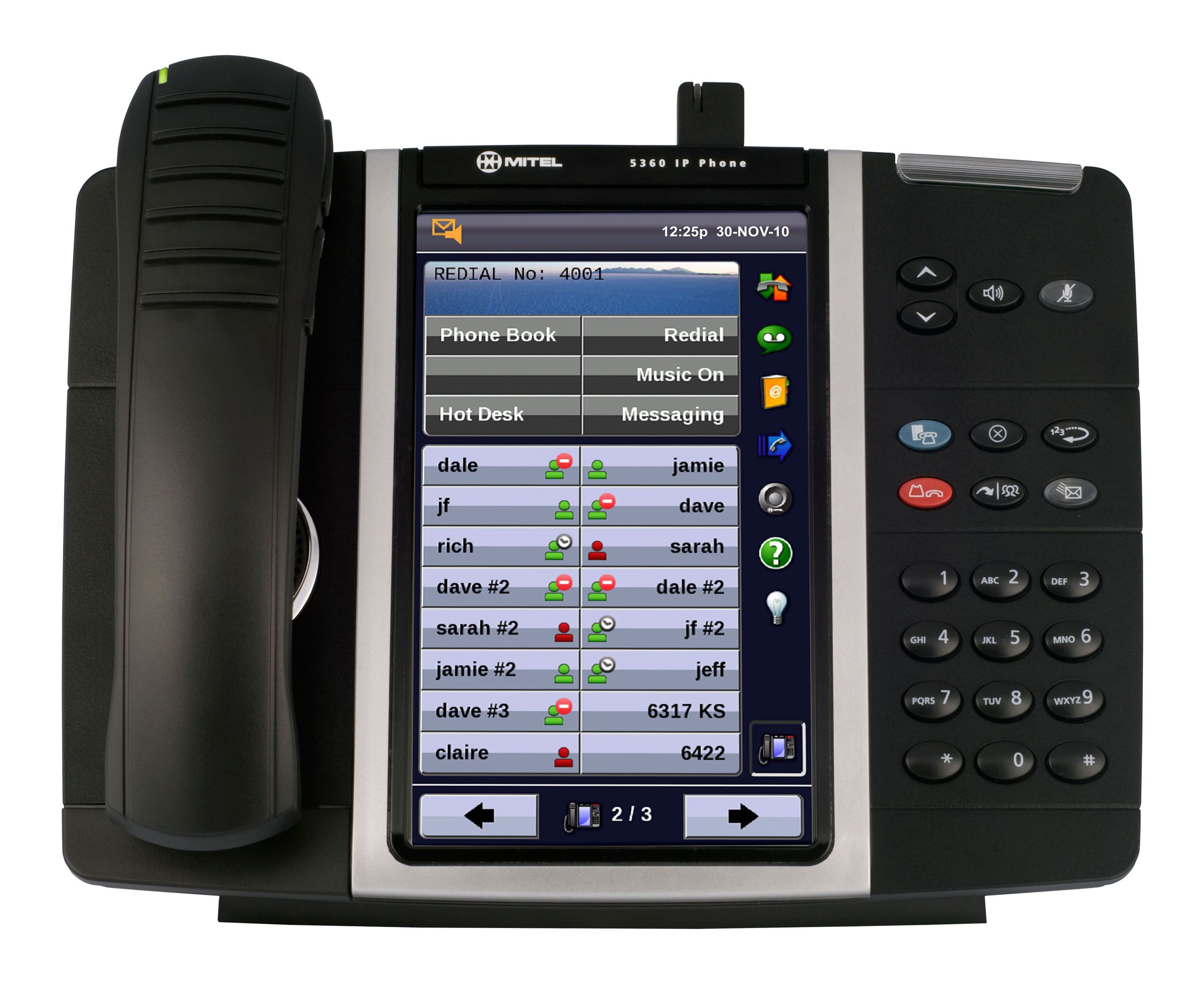 demo ip and office manager overview avaya tool phones