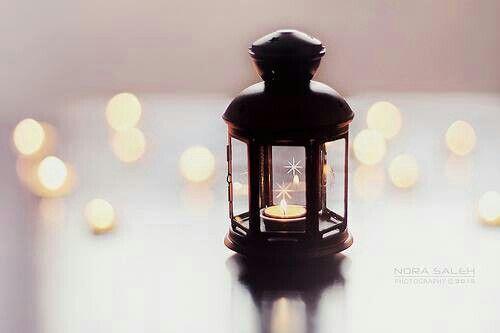 أشتقت ل رمضان ل للصيام و القيام ل فرحة الأطفال و لمت العائلة اللهم بلغنا رمضان غير فاقدين ولا مفقودين Novelty Lamp Lamp Table Lamp