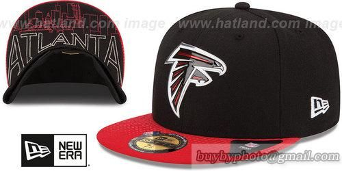 180d100e0cd ... coupon code atlanta falcons fitted hats 2015 nfl draft 59fifty original  fit baseball caps camo fitted