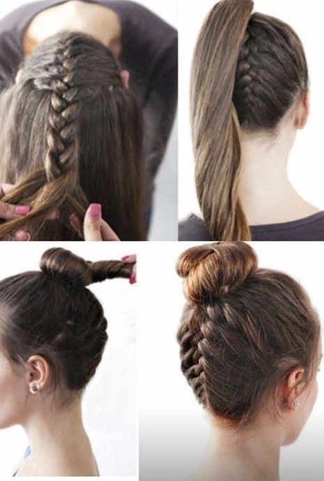 30 Ways to Braid Your Hair     Braid  Hair  Ways   Neue Frisuren     30 Ways to Braid Your Hair     Braid  Hair  Ways