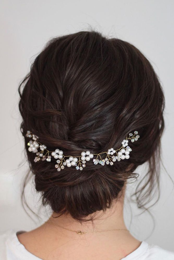 Classic Wedding Hairstyles: 30 Timeless Ideas | Wedding Forward