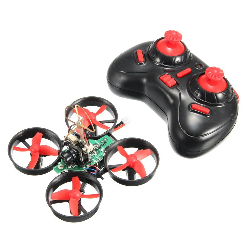 Eachine E010c Micro Fpv Racing Quadcopter With 800tvl 40ch 25mw Cmos Camera 45c Battery Drone Quadcopter Fpv Racing Quadcopter
