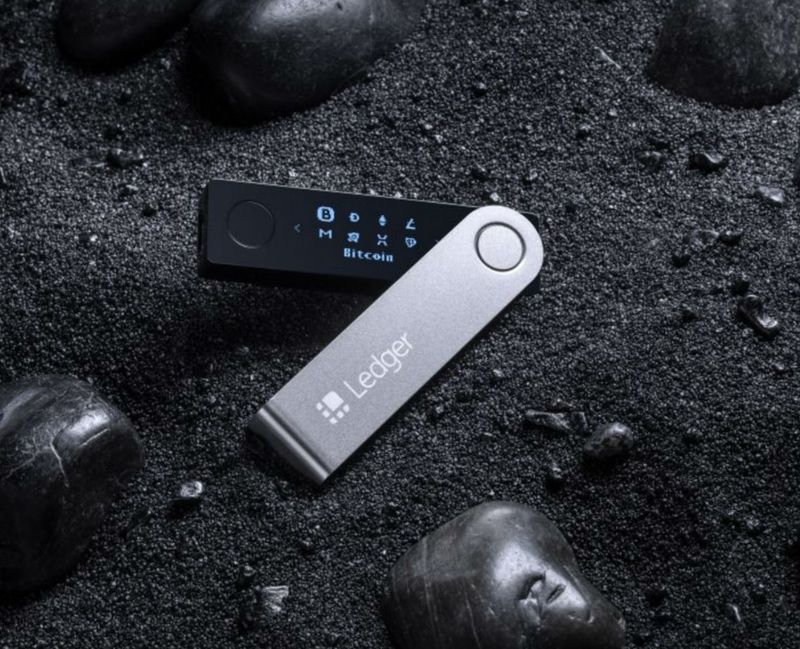 UltraSecure Crypto Wallets Black friday gift, Black