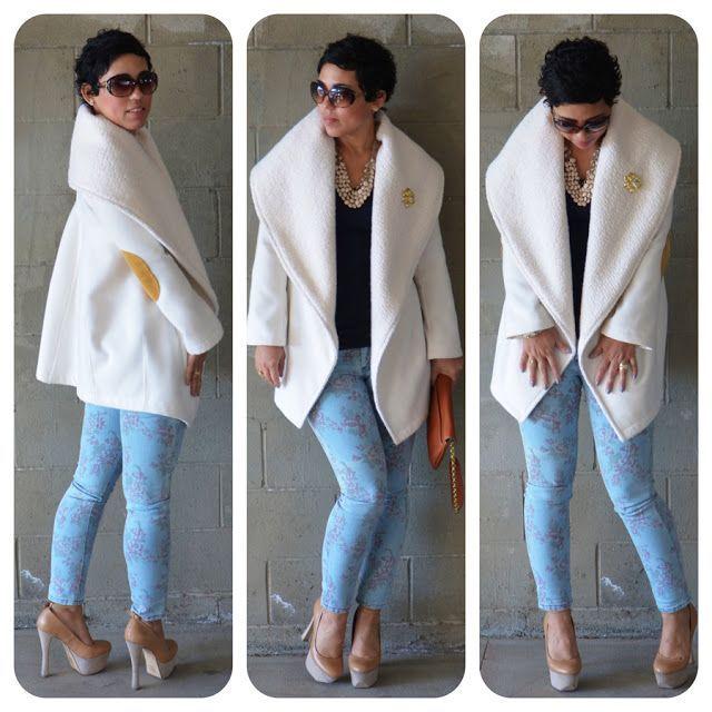 DIY Coat Patterns