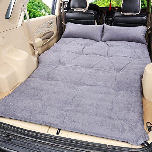 yjh im freien kampierendes multifunktionsauto schlag bett. Black Bedroom Furniture Sets. Home Design Ideas