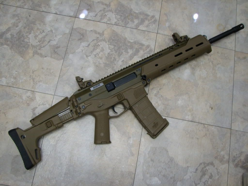 More PTS Updates, HK416 & Daily Deals | Airsoft | Pinterest ...
