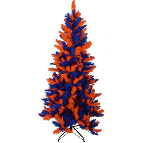 Blue Christmas Tree Wallpaper: Great Christmas Tree For Brandon...Walmart...6' Blue And