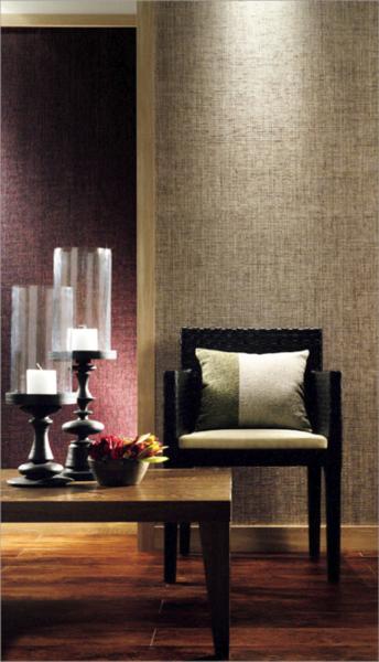 Wallpaper + Wallcoverings + Murals Residential