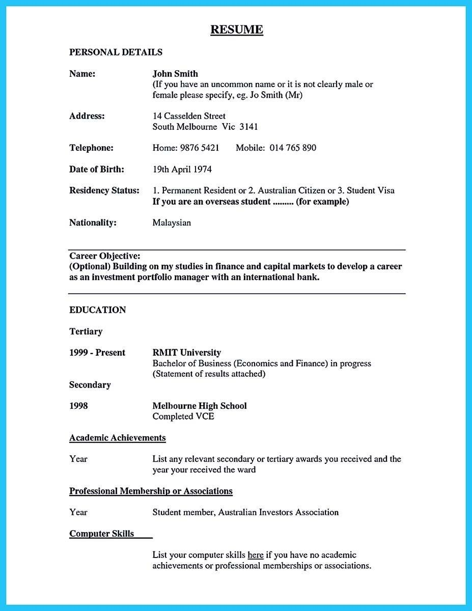 32 Fresh Bank Teller Resume No Experience In 2020 Bank Teller