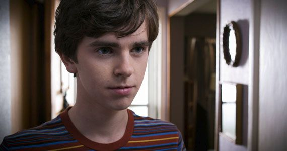 'Bates Motel' Series Premiere: Watch the First 6 Minutes Now - http://screenrant.com/bates-motel-series-premiere/