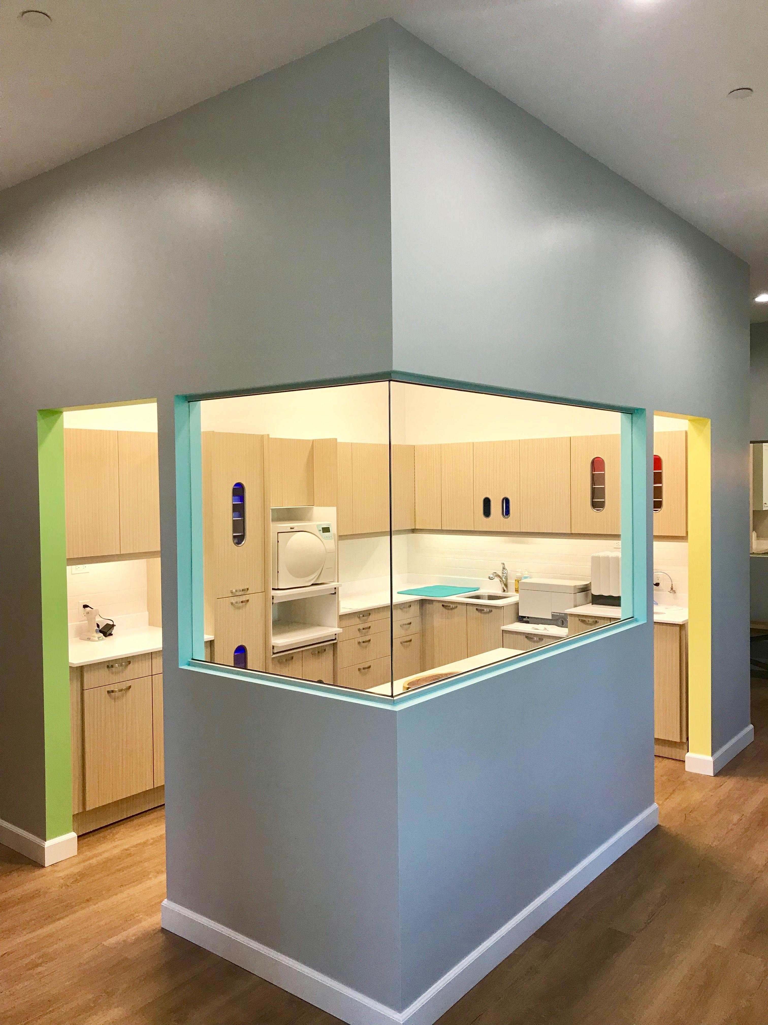 Mcc Sterilization Center By Ben Oliver Henry Schein Dental