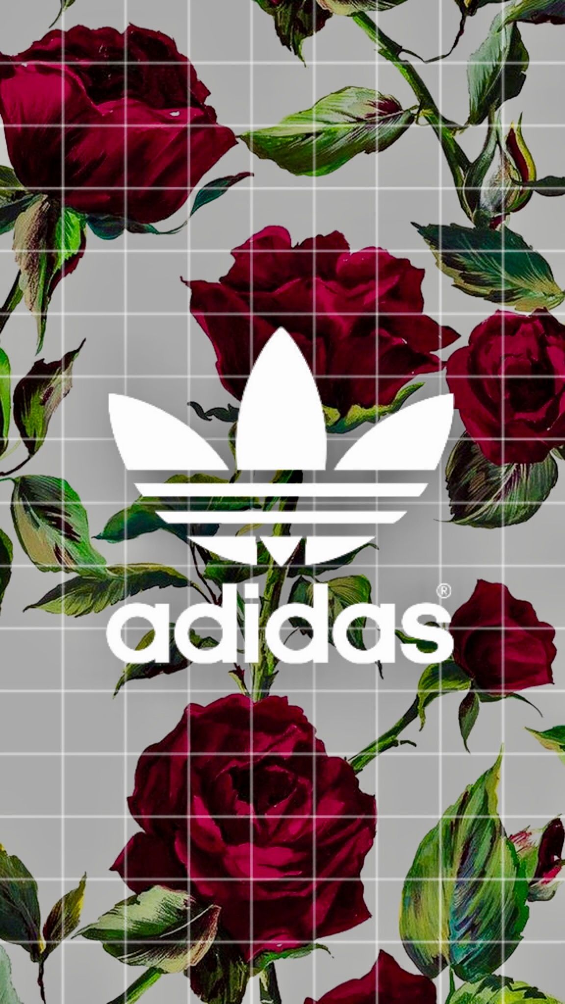 Swag Quotes Wallpaper Roses Adidas Wallpaper Iphone Iphone In 2019