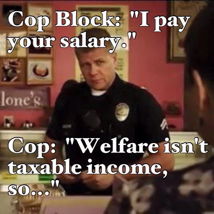 Police Officer Jokes - Cop Jokes