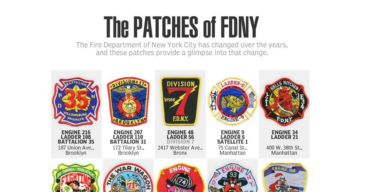 Firefighter nicknames