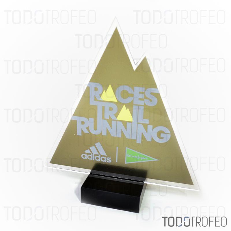 TROFEO RACES TRAIL RUNNING 2014.   Diseñamos los trofeos para su evento deportivo. Pide su presupuesto a través de: todotrofeo@todotrofeo.com    RACES TRAIL RUNNING TROPHY 2014.  We design your sport event trophies. Request your budget in: todotrofeo@todotrofeo.com