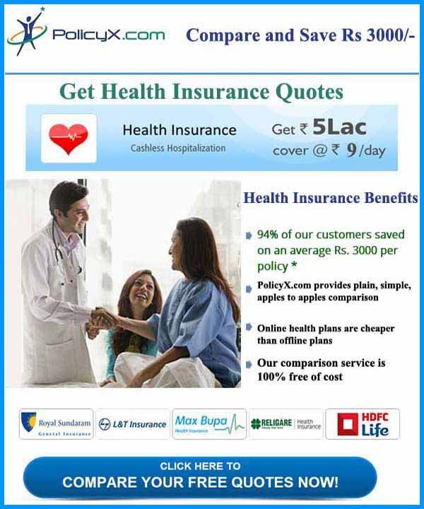 Health Insurance Quote Don't Live Your Life Without Health Care Tips For The Best Health .