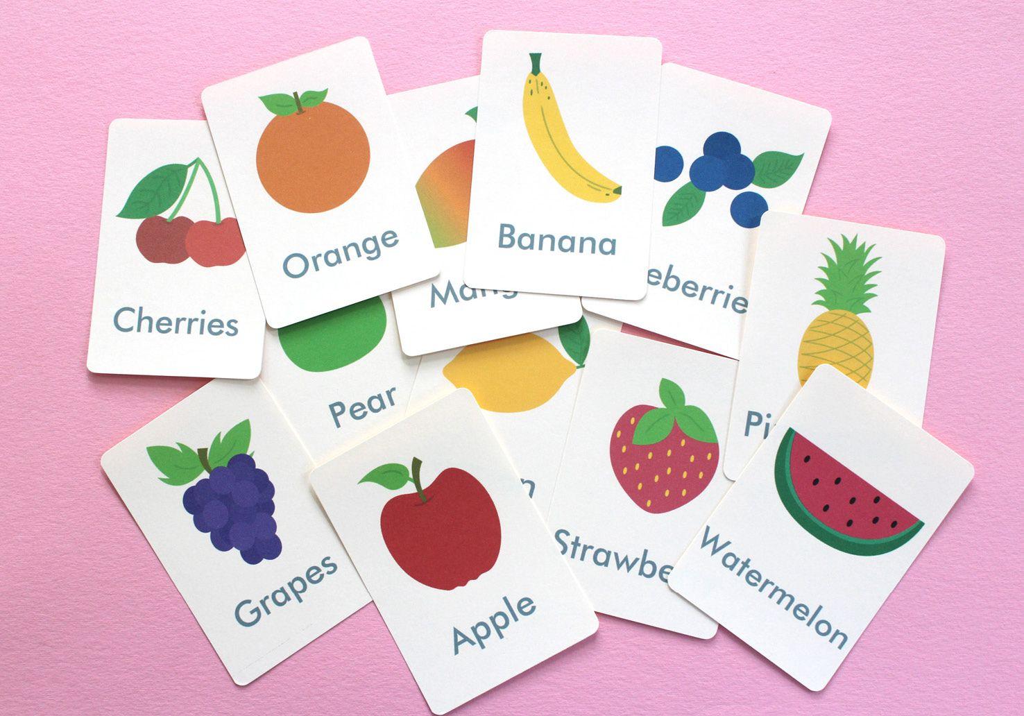 All Free Printables Mockeri Printable Flash Cards Baby Flash Cards Flash Cards Free