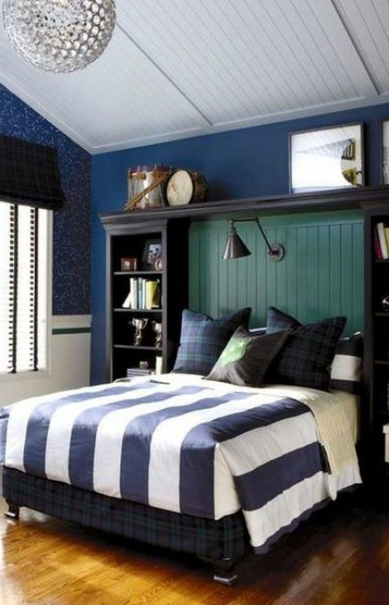 Creative Bedroom Ideas for Boys images